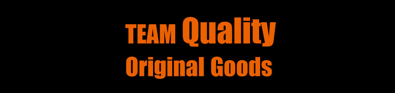 TEAM Quality Banner